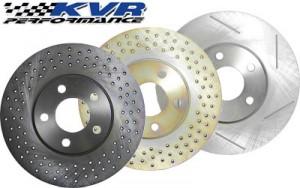 KVR Brakes